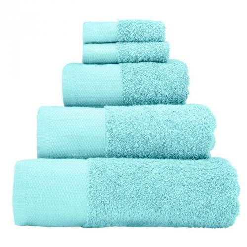 aqua bath towel was 4 now del to store asda bath. Black Bedroom Furniture Sets. Home Design Ideas