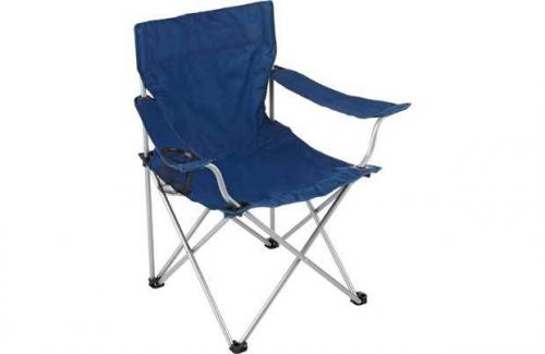 folding camping chair argos hotukdeals. Black Bedroom Furniture Sets. Home Design Ideas