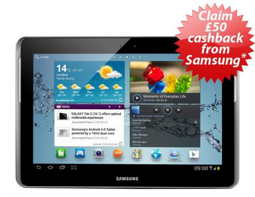 Samsung Galaxy Tab 2 P 16GB and WiFi: This Tablet is all set to launch/available in the market. To know more, read about its specifications, features, best deal, cashback offer and price. To know more, read about its specifications, features, best deal, cashback offer and price.