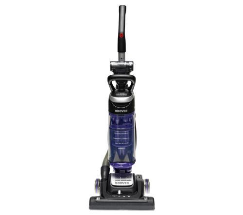 hoover gl1109 upright bagless vacuum cleaner at. Black Bedroom Furniture Sets. Home Design Ideas