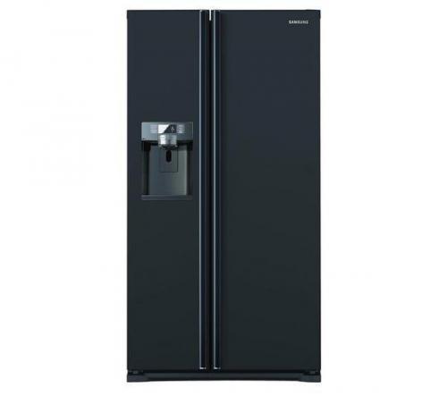 samsung rsg5uumh american style fridge freezer manhattan. Black Bedroom Furniture Sets. Home Design Ideas