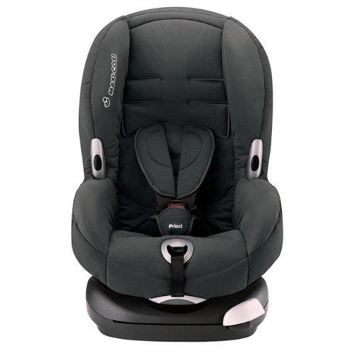 maxi cosi priori xp child car seat black reflection colour halfords possibly less with. Black Bedroom Furniture Sets. Home Design Ideas
