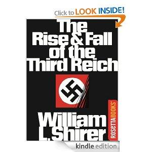 the rise and fall of the third reich pdf shirer