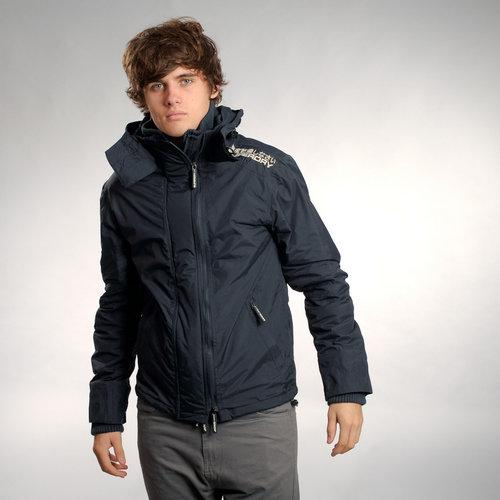 Superdry The Windcheater Professional Brick Lane Studios
