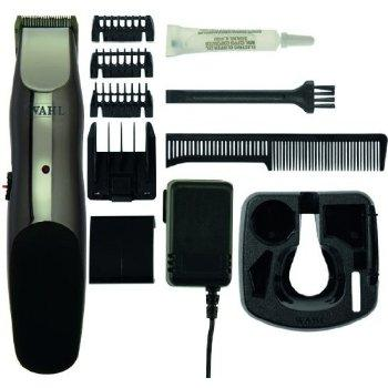 wahl beard and moustache trimmer for movember was now amazon hotukdeals. Black Bedroom Furniture Sets. Home Design Ideas
