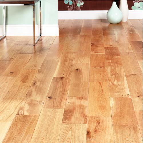 Oak Flooring New Solid Oak Flooring Wickes