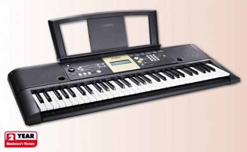 yamaha keyboard ypt 220 lidl hotukdeals. Black Bedroom Furniture Sets. Home Design Ideas
