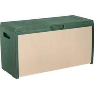 garden storage bin easy storage box argos was. Black Bedroom Furniture Sets. Home Design Ideas