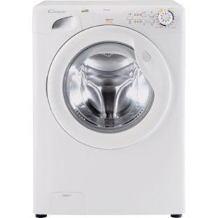 candy gofs272 washing machine 7kg 1200rpm white argos. Black Bedroom Furniture Sets. Home Design Ideas