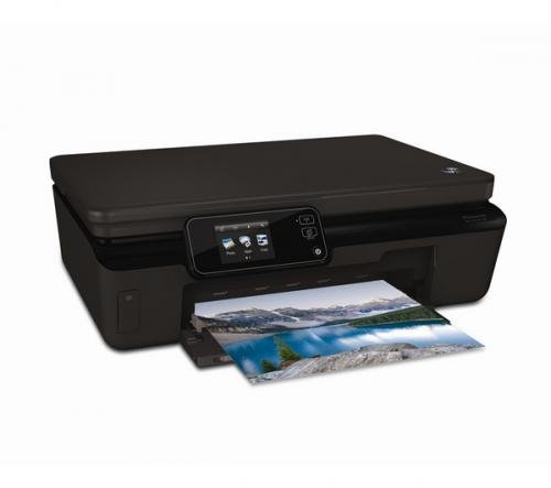 hp photosmart 5524 printer includes additional hp 364 combo pack of ink 79 currys hotukdeals. Black Bedroom Furniture Sets. Home Design Ideas