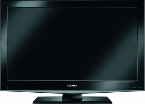 Toshiba 32bv502 32 Inch Hd Ready Freeview Lcd Tv