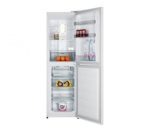 daewoo dff470sw fridge freezer frost free white. Black Bedroom Furniture Sets. Home Design Ideas