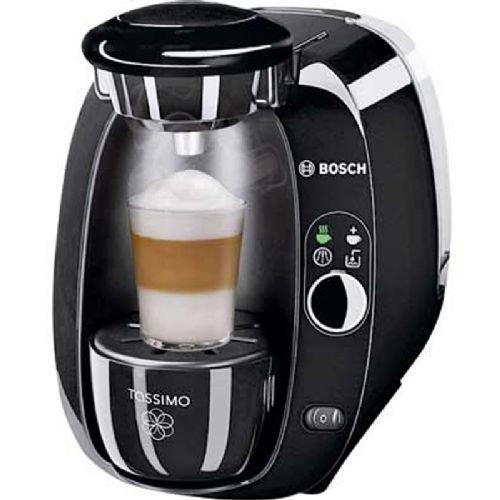 Bosch Coffee Maker Tesco : Bosch TAS2002GB Tassimo T20 Hot Beverage Machine, Gloss Black ,Sheldon Cooper Approved for ?50 ...