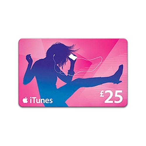 Itunes card deals 2018 uk