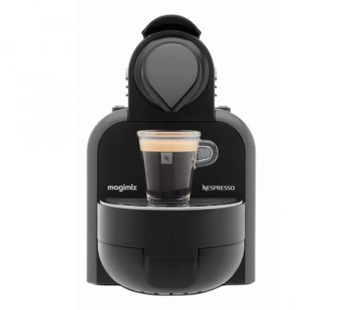 magimix nespresso m100 coffee machine currys hotukdeals. Black Bedroom Furniture Sets. Home Design Ideas