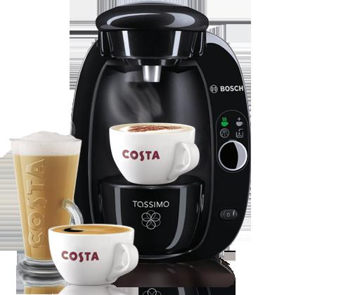 Electronic style breville coffee aroma machine