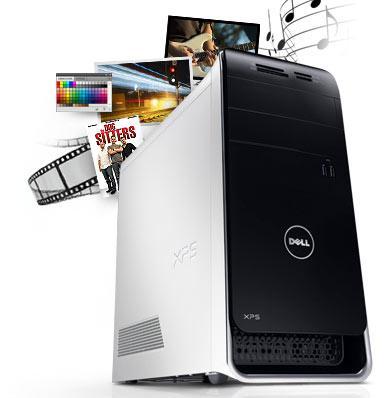 Dell xps 8500 deals