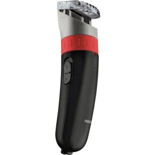 philips beard and stubble trimmer argos hotukdeals. Black Bedroom Furniture Sets. Home Design Ideas