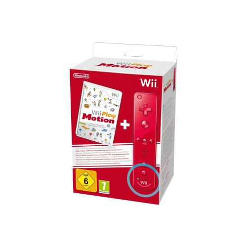 Wii Play: Motion Plus Wii Remote
