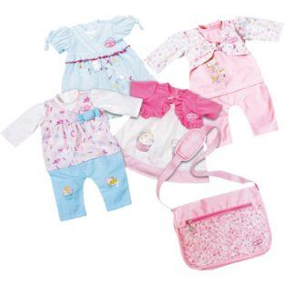 Baby Annabell Great Value Clothing Pack.@ ARGOS was 49.99 ...