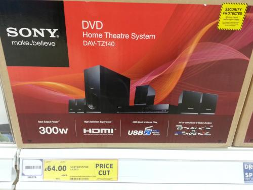 sony dav tz140 hook up Find great deals for sony dav-tz140 51 channel home theater system the sony dav-tz140 is a home theater system that hooking up the system was straight.