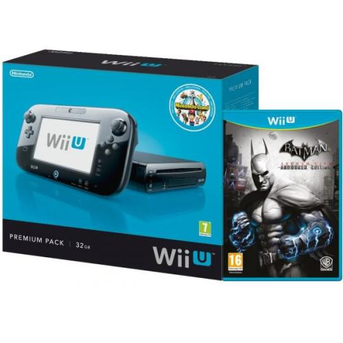 Wii u games deals uk