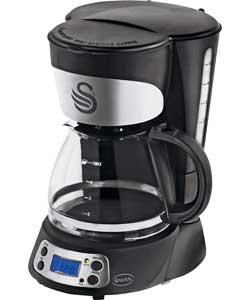 Swan Coffee Maker Argos : Swan programmable coffee maker ?15.99 (was ?39.99) - HotUKDeals