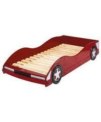red racing car bed frame was 29410 now only 6799 del hotukdeals