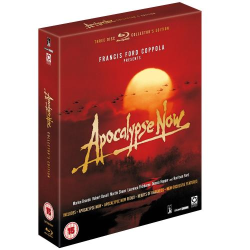 comparison essay heart of darkness and apocalypse now