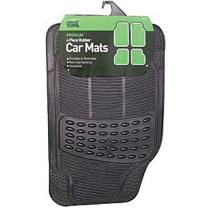 autocare premium car mats now only 6 instore at asda. Black Bedroom Furniture Sets. Home Design Ideas