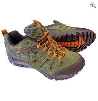 merrell heathland low s walking shoes 163 30 06 go