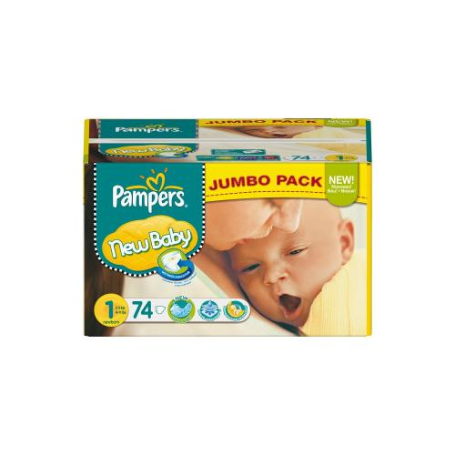 Pampers Premium Protection Nappies New Baby – Size 1. Pampers offers only the best for the new member of your family. Its Premium Protection Nappies supply your little one with five-star comfort. The nappies are suitable for new-born babies weighing 2 kg and up.5/5(1).