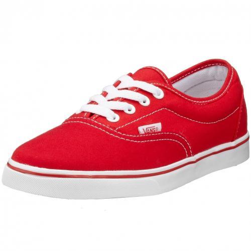 Red vans amazon hotukdeals for Vans amazon