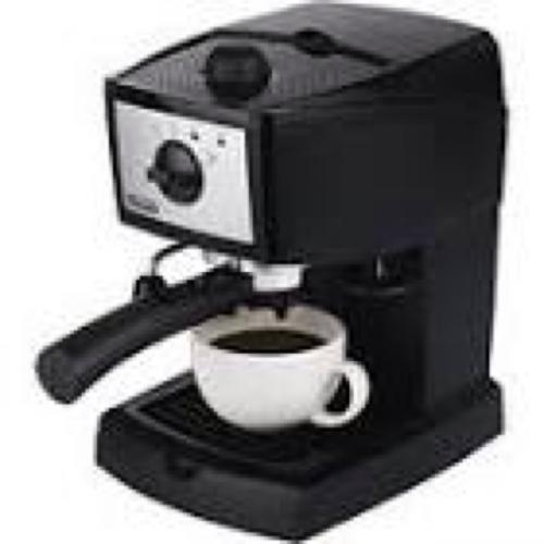 Delonghi Coffee Maker Sainsburys : DeLonghi EC152-CD Espresso Coffee Maker - Sainsburys In-Store - HotUKDeals