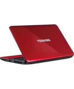 refurbished toshiba c855 core i3 6gb 750b 15 6 inch laptop. Black Bedroom Furniture Sets. Home Design Ideas