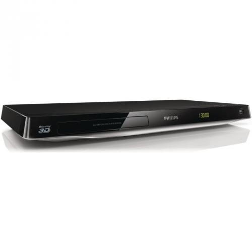 philips bdp5500 3d blu ray disc dvd player smart tv. Black Bedroom Furniture Sets. Home Design Ideas