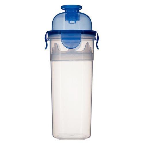 Protein Shaker Home Bargains: Protein Shaker Bottle £1 @ Poundland