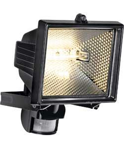 pir security light 400 watt reserve and collect at argos hotukdeals. Black Bedroom Furniture Sets. Home Design Ideas