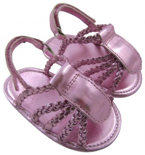 Padders Baby Shoes