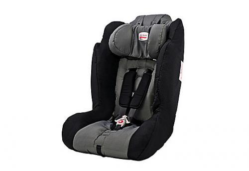 Britax Traveller Plus High Back Booster Seat Felix 163 599 99