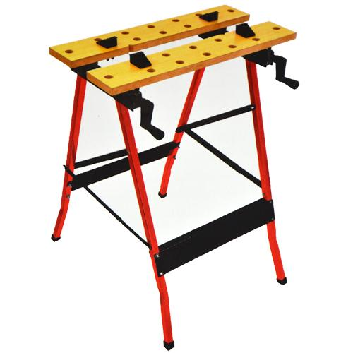 Foldable Workbench Portable Wood Bench Work Clamping Ebay Direct2publik Hotukdeals
