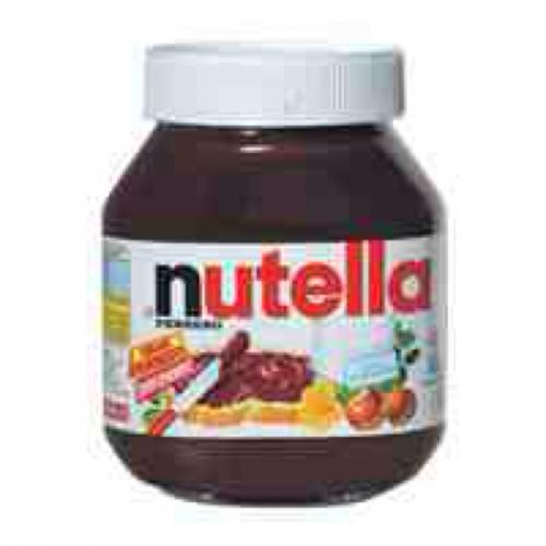 nutella spread 400gr 1 asda hotukdeals. Black Bedroom Furniture Sets. Home Design Ideas