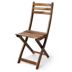 ASKHOLMEN Folding Chair Grey Brown IKEA Was 15 Now Only 5 HotUKDeals