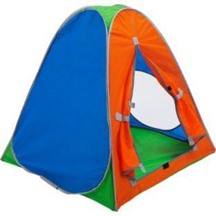Kids Pop Up Play Tent Now 163 6 49 Argos Hotukdeals