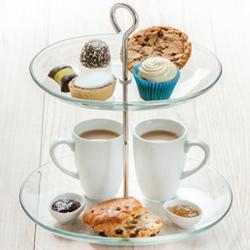 ikea afternoon tea with ikea family card. Black Bedroom Furniture Sets. Home Design Ideas