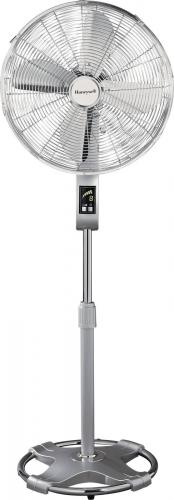 Honeywell Stand Fan : Honeywell oscillating pedestal fan w remote control ebay