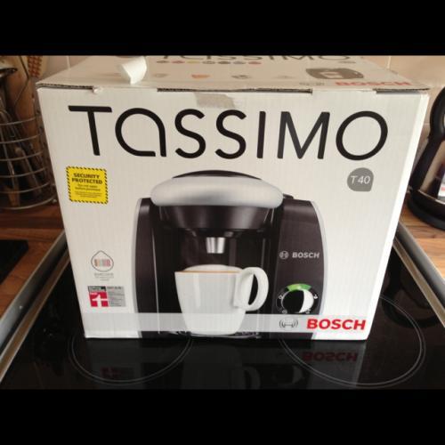 Tassimo coffee maker ?49.99 @ Tesco (Instore) - HotUKDeals