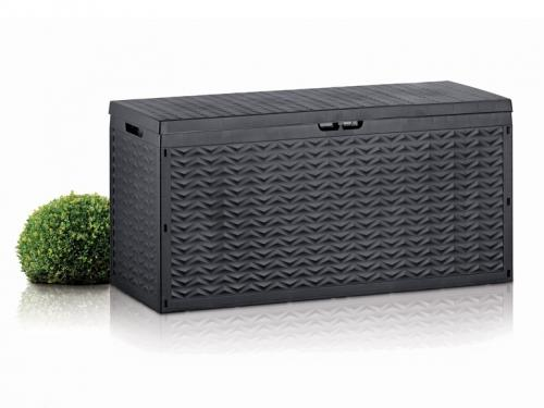Lidl All Purpose Storage Box 320l Capacity