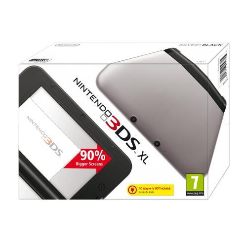 Hot uk deals nintendo 3ds