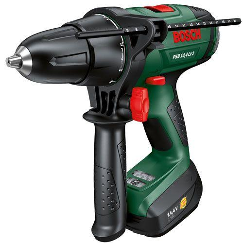 bosch 14 4v lithium ion hammer drill inc delivery. Black Bedroom Furniture Sets. Home Design Ideas